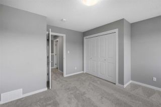Photo 27: 7376 CHIVERS Crescent in Edmonton: Zone 55 House Half Duplex for sale : MLS®# E4235237