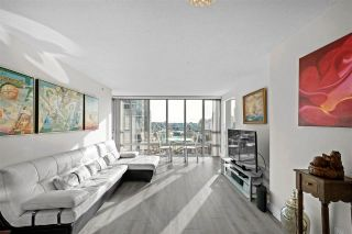 """Main Photo: 2104 950 CAMBIE Street in Vancouver: Yaletown Condo for sale in """"PACIFIC PLACE LANDMARK ONE"""" (Vancouver West)  : MLS®# R2565969"""
