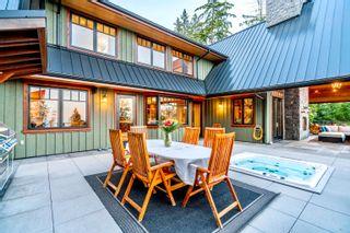 Photo 12: 949 ARBUTUS BAY Lane: Bowen Island House for sale : MLS®# R2615940