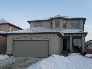 Main Photo: 387 Shorehill Drive in WINNIPEG: Windsor Park / Southdale / Island Lakes Residential for sale (South East Winnipeg)  : MLS®# 1022928