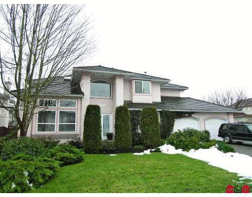 Main Photo: 20650 90A Ave in Langley: Walnut Grove House  : MLS®# F2701459