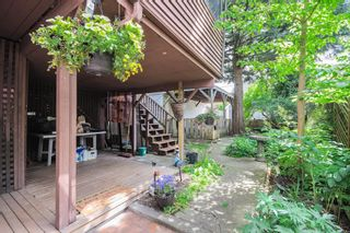 Photo 18: 3382 West 7th Ave in Vancouver: Kitsilano Home for sale ()  : MLS®# V1068381