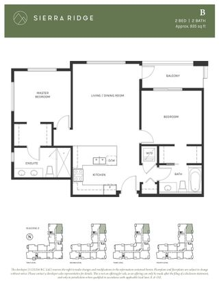 "Photo 2: 402 11703 FRASER Street in Maple Ridge: East Central Condo for sale in ""SIERRA RIDGE"" : MLS®# R2529314"