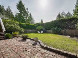"""Photo 18: 3090 W 45TH Avenue in Vancouver: Kerrisdale House for sale in """"Kerrisdale"""" (Vancouver West)  : MLS®# V1112063"""