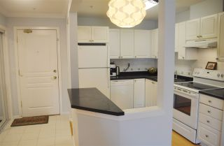 """Photo 10: 316 214 ELEVENTH Street in New Westminster: Uptown NW Condo for sale in """"Discovery Beach"""" : MLS®# R2548375"""