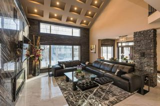 Photo 10: 5249 MULLEN Crest in Edmonton: Zone 14 House for sale : MLS®# E4228825