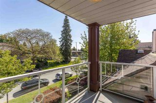 """Photo 22: 403 3668 RAE Avenue in Vancouver: Collingwood VE Condo for sale in """"RAINTREE GARDENS"""" (Vancouver East)  : MLS®# R2585292"""