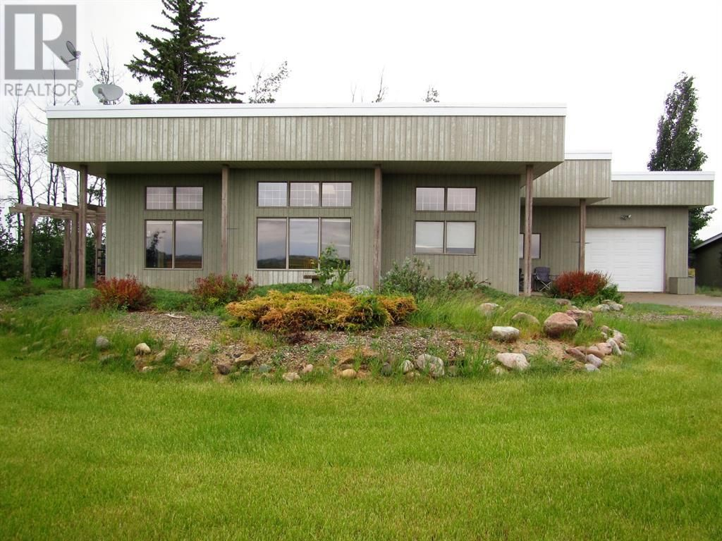 Main Photo: 40050 Township Road 804 Road in Rural Fairview No. 136, M.D. of: House for sale : MLS®# A1121085