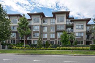 """Photo 1: 315 15988 26 Avenue in Surrey: Grandview Surrey Condo for sale in """"The Morgan"""" (South Surrey White Rock)  : MLS®# R2126718"""