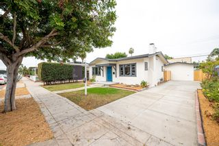 Photo 2: NORMAL HEIGHTS House for sale : 4 bedrooms : 4648 32nd St in San Diego