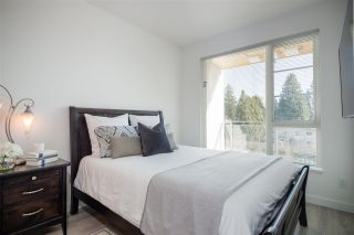 "Photo 9: 318 516 FOSTER Avenue in Coquitlam: Coquitlam West Condo for sale in ""NELSON ON FOSTER"" : MLS®# R2450755"