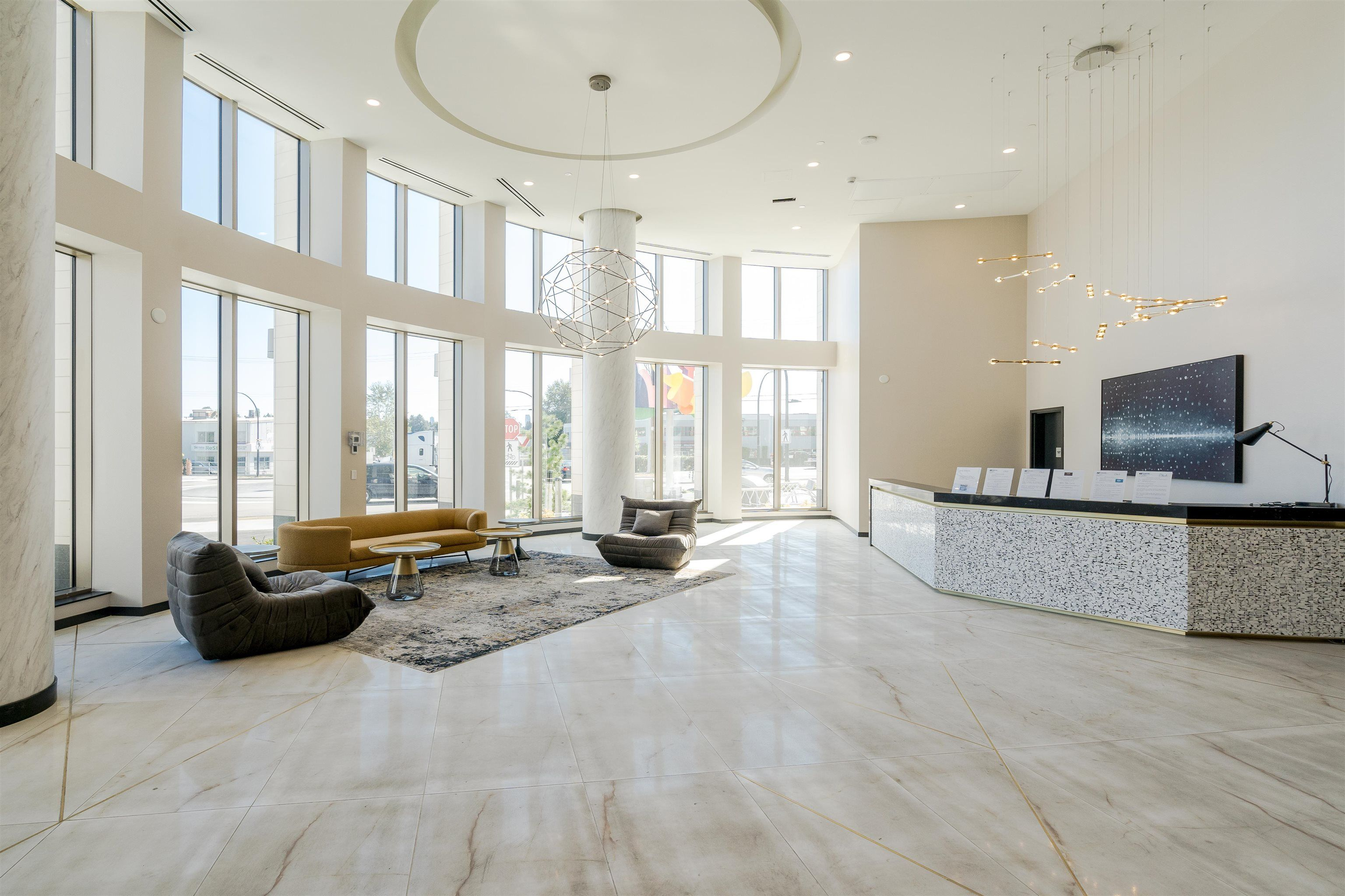 """Main Photo: 708 5311 GORING Street in Burnaby: Brentwood Park Condo for sale in """"ETOILE"""" (Burnaby North)  : MLS®# R2613723"""