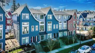 """Main Photo: 39 2888 156 Street in Surrey: Grandview Surrey Townhouse for sale in """"Hyde Park"""" (South Surrey White Rock)  : MLS®# R2553220"""