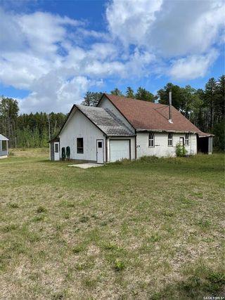 Photo 40: Rural Address Rural Address in Hudson Bay: Residential for sale (Hudson Bay Rm No. 394)  : MLS®# SK867805