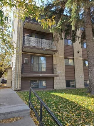 Photo 2: 301 720 8th Street East in Saskatoon: Haultain Residential for sale : MLS®# SK872077