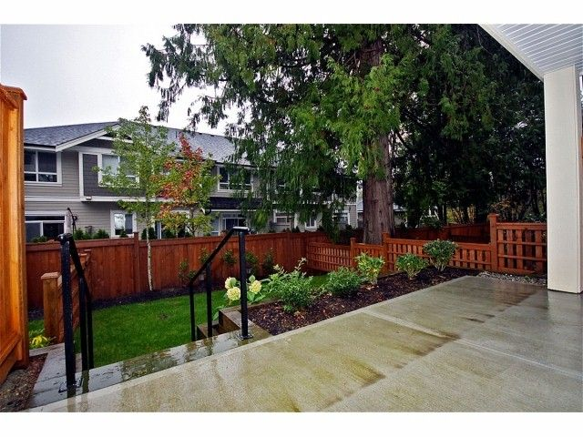"""Photo 17: Photos: 16 2929 156TH Street in Surrey: Grandview Surrey Townhouse for sale in """"TOCCATA"""" (South Surrey White Rock)  : MLS®# F1405767"""