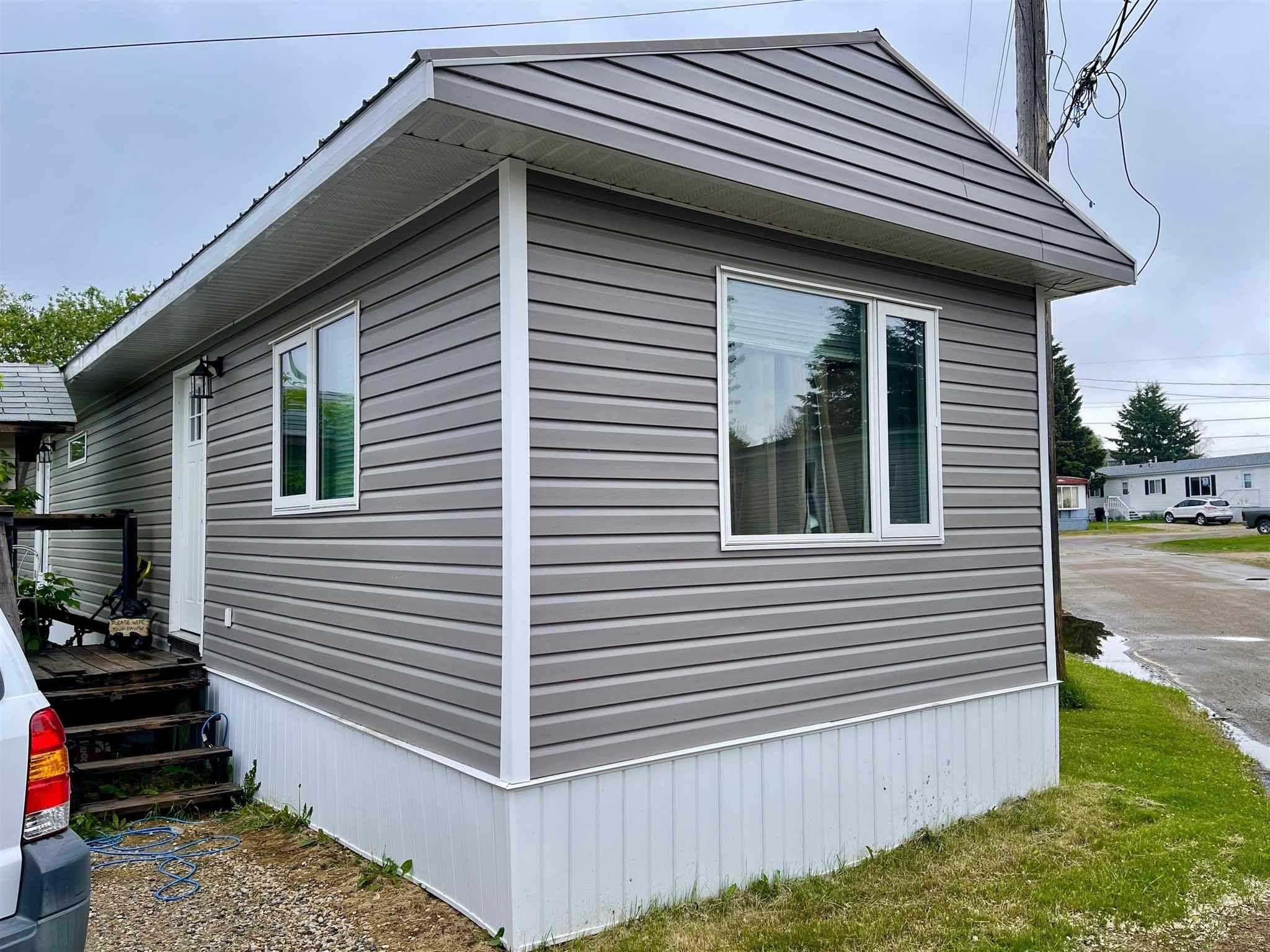 Main Photo: 179 305 Calahoo Road: Spruce Grove Mobile for sale : MLS®# E4248577