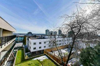 "Photo 11: 504 715 ROYAL Avenue in New Westminster: Uptown NW Condo for sale in ""VISTA ROYALE"" : MLS®# R2343255"