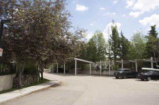Photo 33: 308 9819 96A Street in Edmonton: Zone 18 Condo for sale : MLS®# E4251839