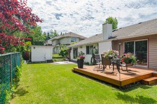 Photo 30: 5098 219 Street in Langley: Murrayville House for sale : MLS®# R2459490
