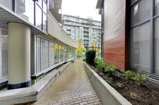 Photo 19: 516 38 W 1ST AVENUE in Vancouver: False Creek Condo for sale (Vancouver West)  : MLS®# R2222667
