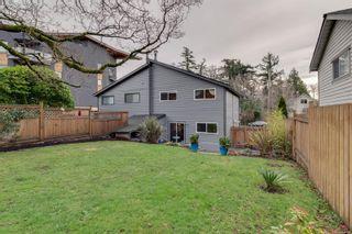 Photo 33: 986 Annie St in : SE Quadra Half Duplex for sale (Saanich East)  : MLS®# 862039