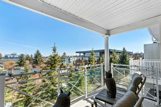 Photo 18: 312 2233 34 Avenue SW in Calgary: Garrison Woods Apartment for sale : MLS®# A1081136