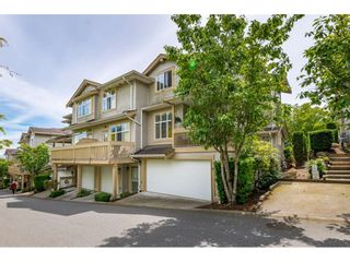 "Photo 20: 61 14959 58 Avenue in Surrey: Sullivan Station Townhouse for sale in ""SKYLANDS"" : MLS®# R2466806"