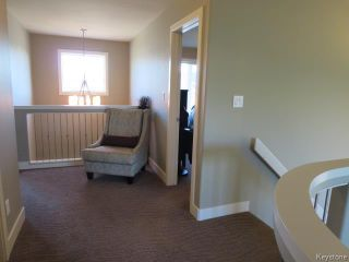 Photo 10: 15 Appletree Crescent in Winnipeg: Bridgwater Forest Residential for sale (1R)  : MLS®# 1720782
