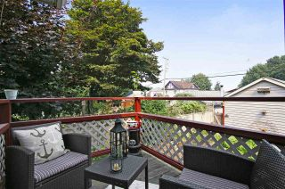 Photo 15: 33889 ELM Street in Abbotsford: Central Abbotsford House for sale : MLS®# R2196458