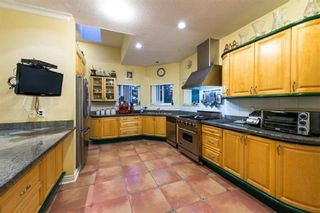 Photo 5: 927 DEMPSEY Road in North Vancouver: Braemar House for sale : MLS®# R2596812