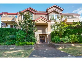 Photo 1: 202 3218 ONTARIO Street in Vancouver: Main Condo for sale (Vancouver East)  : MLS®# V1084215