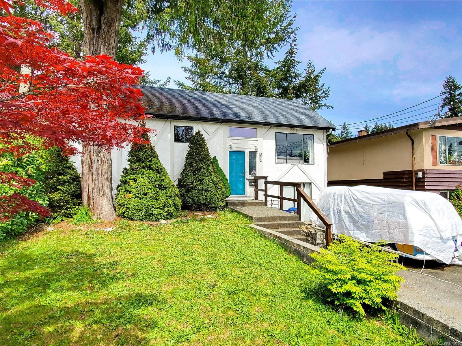 Main Photo: 5035 PLEASANT Rd in : PA Port Alberni House for sale (Port Alberni)  : MLS®# 874975