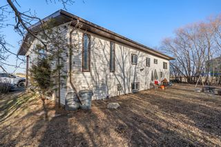 Photo 33: 240010 Rge Rd 255: Rural Wheatland County Detached for sale : MLS®# A1137862