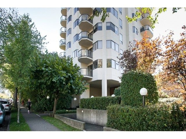 Main Photo: 3B 1568 West 12th ave in Vancouver: Fairview VW Condo for sale (Vancouver West)  : MLS®# R2000963