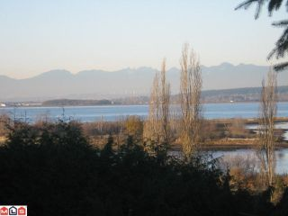 """Photo 2: 12603 CRESCENT Road in Surrey: Crescent Bch Ocean Pk. House for sale in """"Crescent Heights"""" (South Surrey White Rock)  : MLS®# F1101168"""