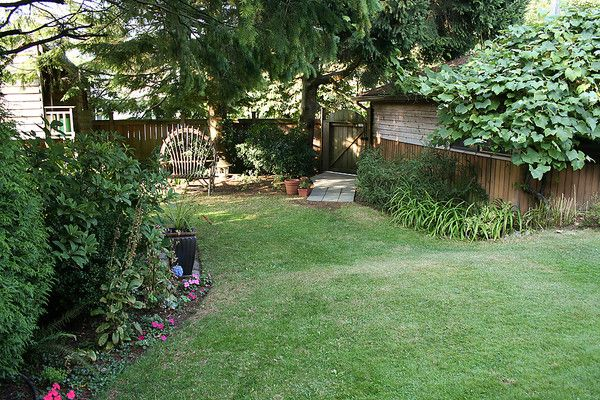 Photo 35: Photos: 4073 W 19TH Avenue in Vancouver: Dunbar House for sale (Vancouver West)  : MLS®# V995201