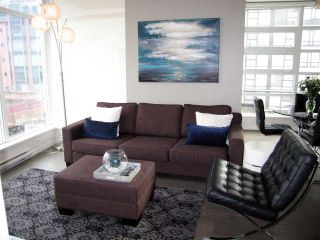 """Photo 6: 405 2550 SPRUCE Street in Vancouver: Fairview VW Condo for sale in """"SPRUCE (BY INTRACORP)"""" (Vancouver West)  : MLS®# R2045533"""