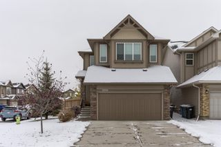Photo 1: 2204 Brightoncrest Common SE in Calgary: New Brighton Detached for sale : MLS®# A1043586
