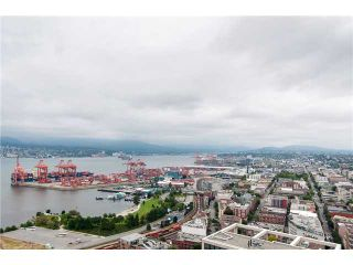 Photo 19: 2304 108 West Cordova Street in Vancouver: Condo for sale : MLS®# 963763