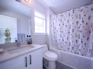 Photo 10: 37 20856 76 Avenue in Langley: Willoughby Heights Townhouse for sale : MLS®# R2323420