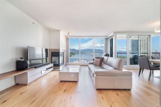 """Photo 17: 702 499 BROUGHTON Street in Vancouver: Coal Harbour Condo for sale in """"DENIA"""" (Vancouver West)  : MLS®# R2589873"""