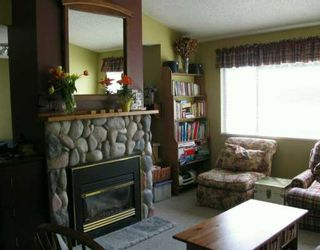 Photo 2: 3 21707 DEWDNEY TRUNK RD in Maple Ridge: West Central Townhouse for sale : MLS®# V585939