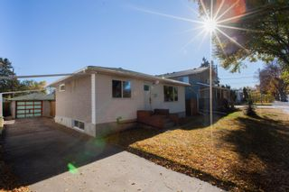 Photo 1: 12105 40 Street in Edmonton: Zone 23 House for sale : MLS®# E4264321