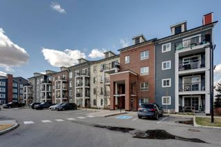 Photo 2: 3109 279 Copperpond Common SE in Calgary: Copperfield Apartment for sale : MLS®# A1097236