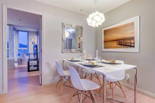 Photo 7: 2705 63 KEEFER Place in Vancouver: Downtown VW Condo for sale (Vancouver West)  : MLS®# R2449685