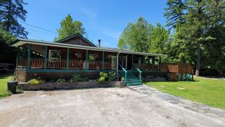 Photo 2: 1253 Shawnigan-Mill Bay Rd in Cobble Hill: ML Cobble Hill House for sale (Malahat & Area)  : MLS®# 886960