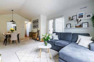 """Photo 9: 408 6820 RUMBLE Street in Burnaby: South Slope Condo for sale in """"The Mansion at Governor's Walk"""" (Burnaby South)  : MLS®# R2616832"""
