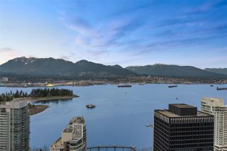 """Photo 24: 906 1189 MELVILLE Street in Vancouver: Coal Harbour Condo for sale in """"THE MELVILLE"""" (Vancouver West)  : MLS®# R2560831"""