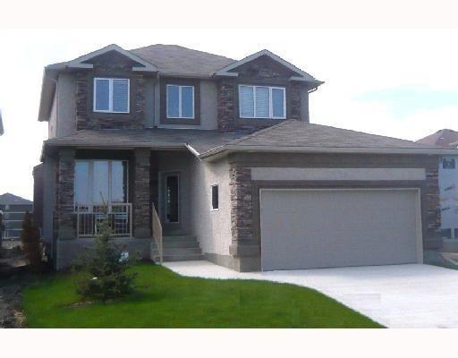 Main Photo: 34 PORTSIDE Drive in Winnipeg: Residential for sale : MLS®# 2908341
